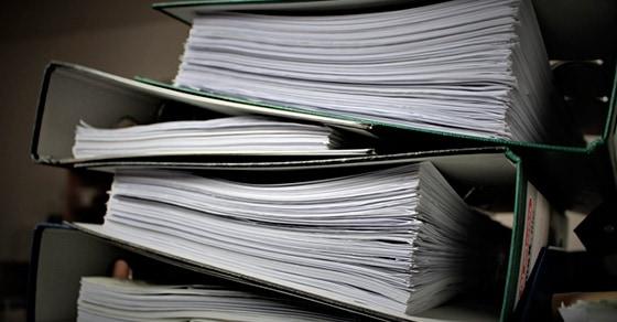¿Por qué digitalizar la documentación?