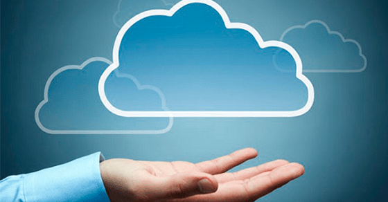 ¿Guardar los archivos en la nube o en la computadora?