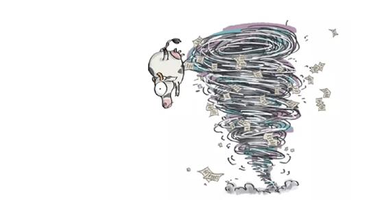Digitalizá, y no te preocupes por el clima…¡Ni por las cabras!