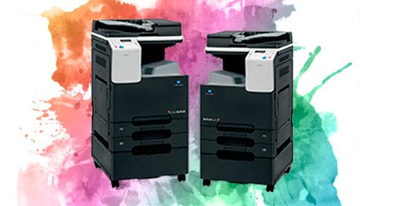 Equipo ideal para  comenzar con la impresión digital