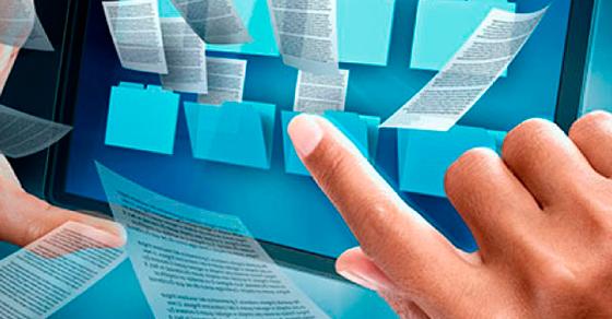 Decile chau al papel y digitalizá tu empresa