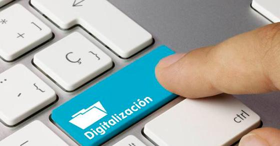 La era digital llegó para quedarse y vos ¿Qué esperás?