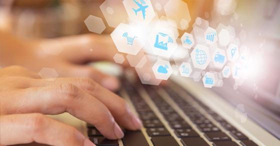 Software, Equipos y Servicios preparados para la Transformación Digital